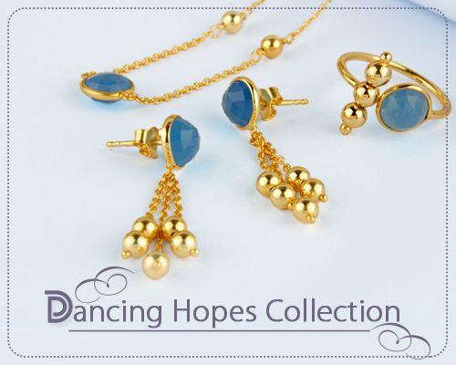 Online Wholesale Dancing Hopes Jewelry Collection