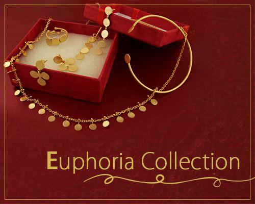 Online Wholesale Euphoria Silver Jewelry Collection