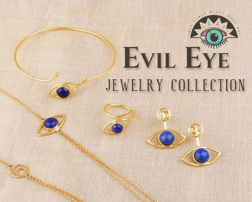 Online Wholesale Evil Eye Jewelry Collection