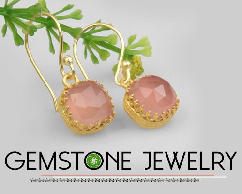Gemstone jewelry maker