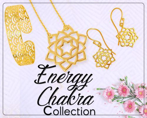Wholesale Online Energy Chakra Collection