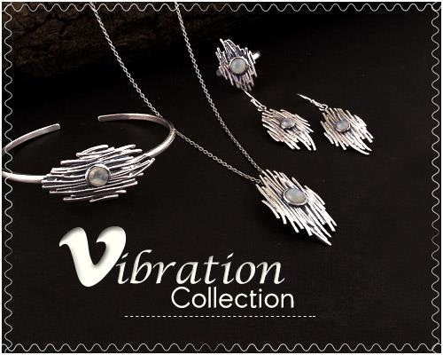 Wholesale online Vibration Jewelry Collection