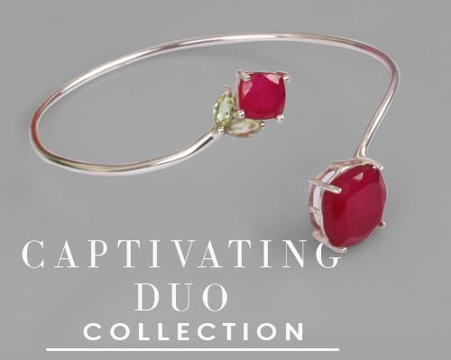 Captivating Duo jewelry maker