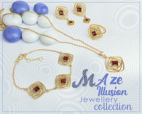 Wholesale maze jewelry manufacturer