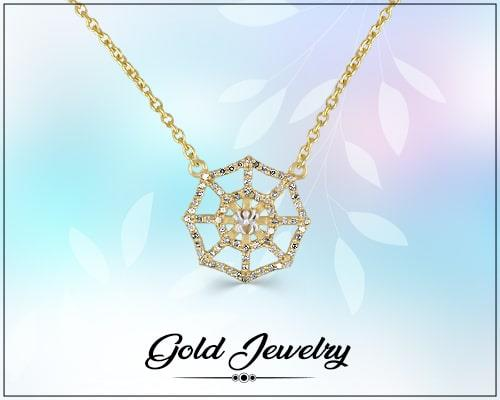 Gold Jewelry Shop in Jaipur