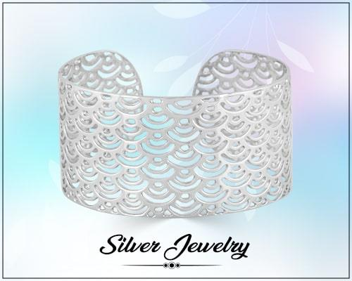 Silver Jewelry Shop in Jaipur