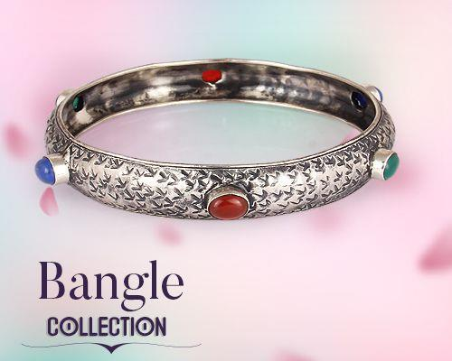 Bangle Jewelry Collections in Jaipur