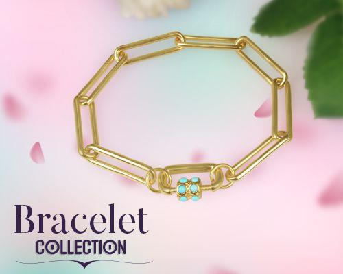 Bracelet Jewelry Collections in Jaipur