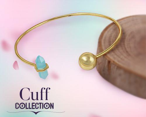 Cuff Jewelry Collections in Jaipur
