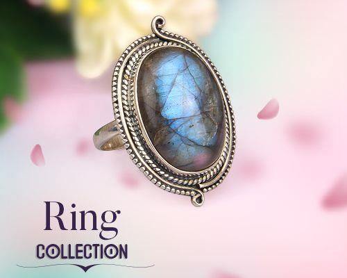 Rings Jewelry Collections in Jaipur