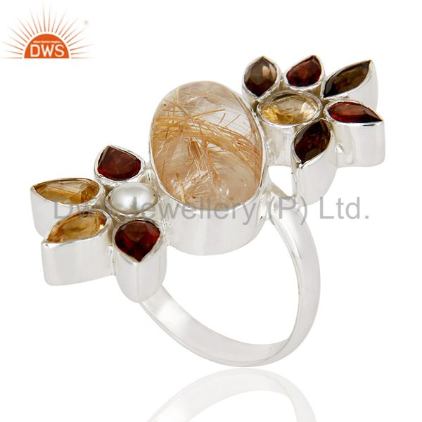 Gemstone Jewelry designers