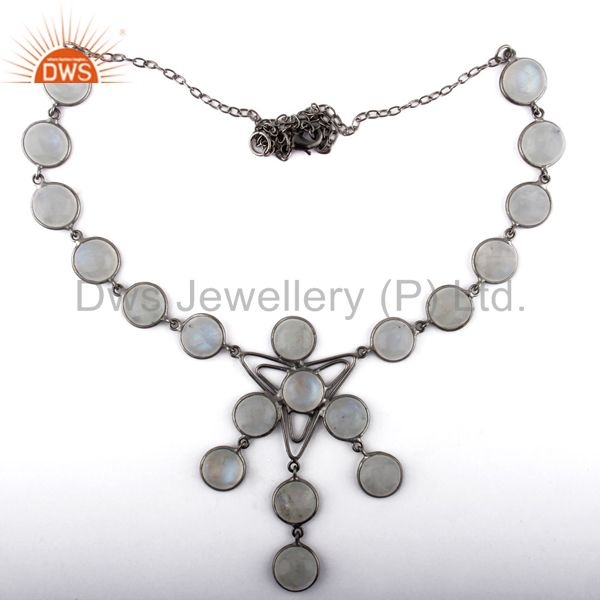 Women Pendant And Necklace