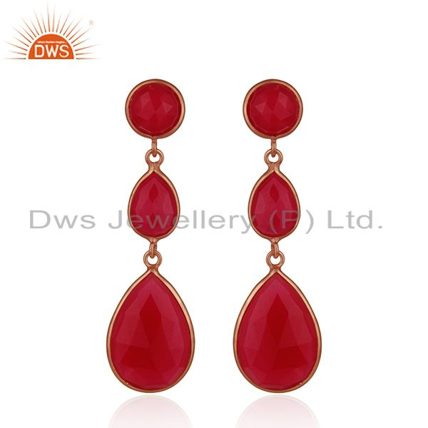 Silver Earrings Wholesale Jaipur