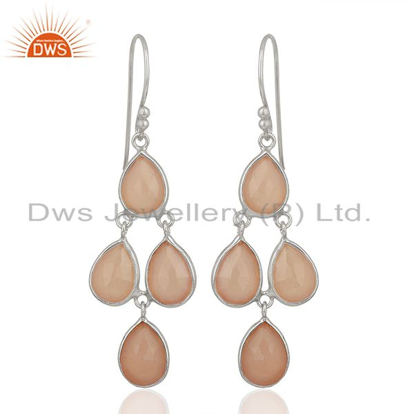 Gemstone Jewelry earring
