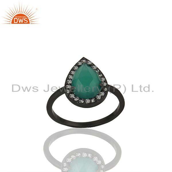 Gemstone Jewelry Ring Wholesale