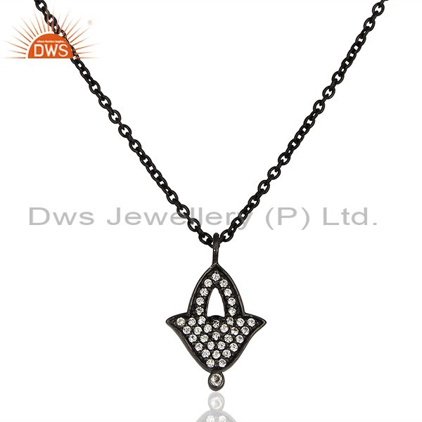 Natural Gemstone Pendant And Necklace Manufacturers