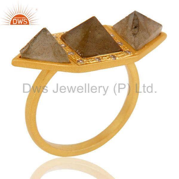Natural Gemstone Ring Suppliers