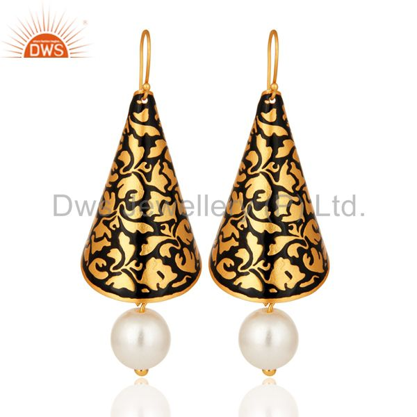 Pearl earring Manufacturers