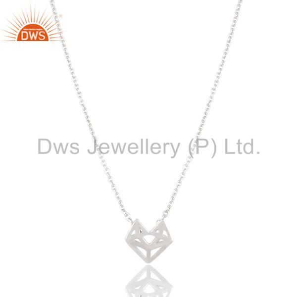 Gift Pendant And Necklace