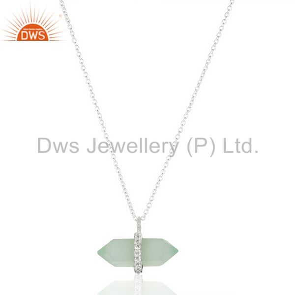 Designer Pendant And Necklace