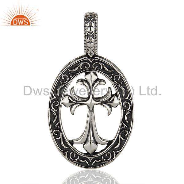 Plain Silver Jewelry Manufacturer