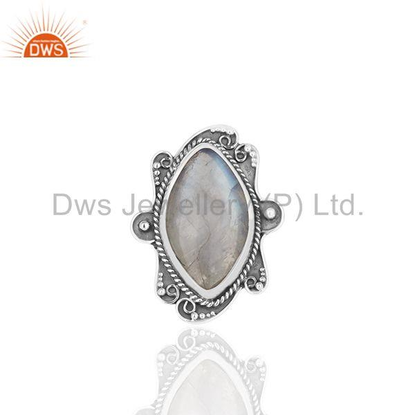 Personalized Ring Gemstone Jewelry manufacturers