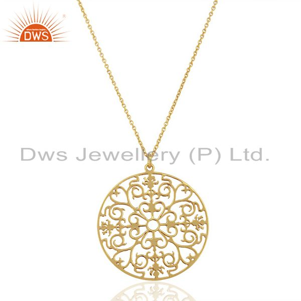 Pendant And Necklace personalized jewelry