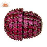 Ruby Jewelry Findings Wholesale