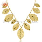 Pendant And Necklace Manufacturer