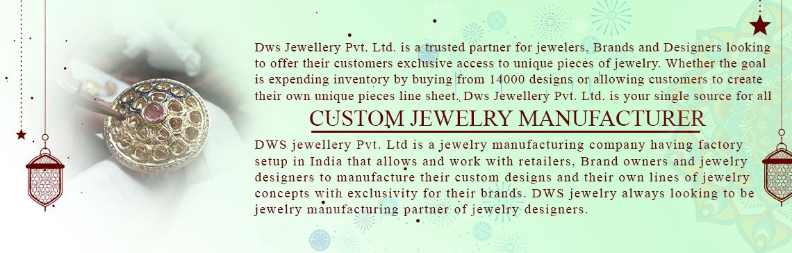custom jewellery manufacturer, best custom jewelry manufacturers, top custom jewelry manufacturer, customized jewellery, custom jewelry