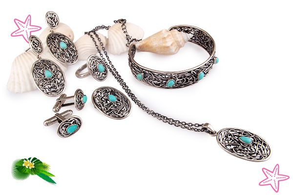Wholesale entwined nest jewelry manufacturer