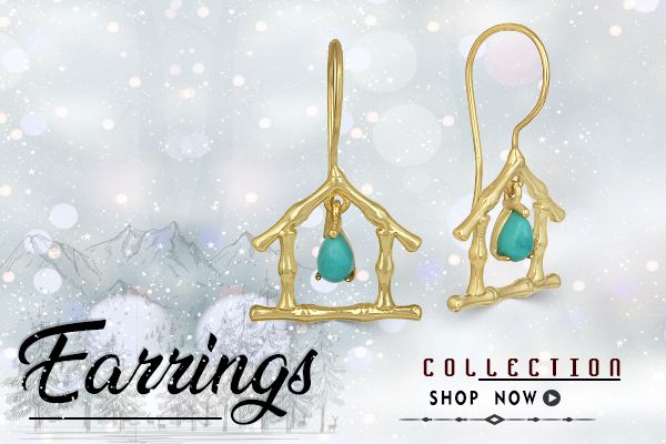 Earrings Manufacturer in India