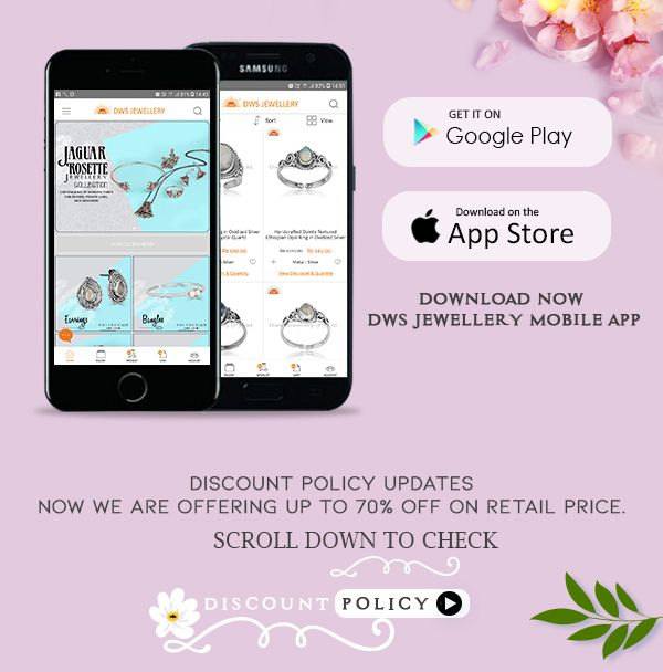 Android and ISO Mobile Apps Jewellery Manufacturer