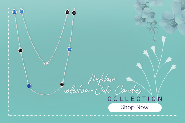 Necklace Jewellery Collection at Wholesale Prices