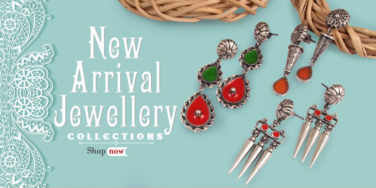 New Arrival Jewellery Collection