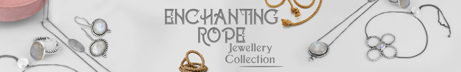 Handcrafted Twisted Silver Gemstone Jewelry Manufacturer in Jaipur