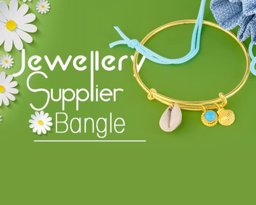 Wholesale bangle jewelry supplier from India