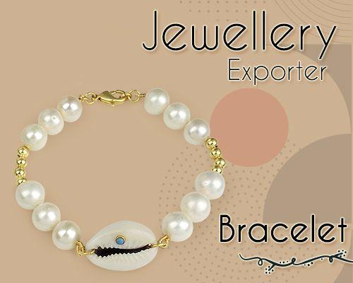 Bracelet Jewelry exporter from India