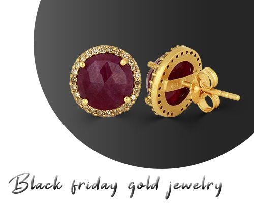 Black friday gold jewelry deals 2020