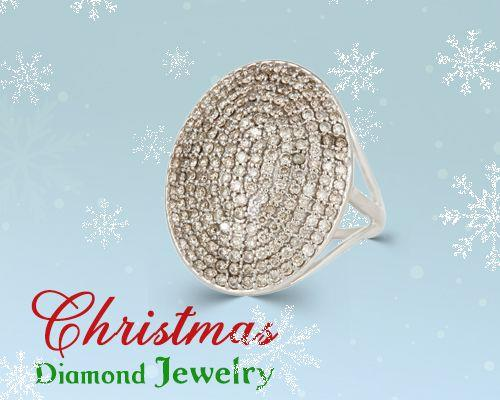 Merry Christmas diamond jewelry deals 2020