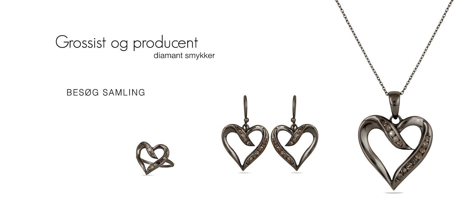 Smykker producent
