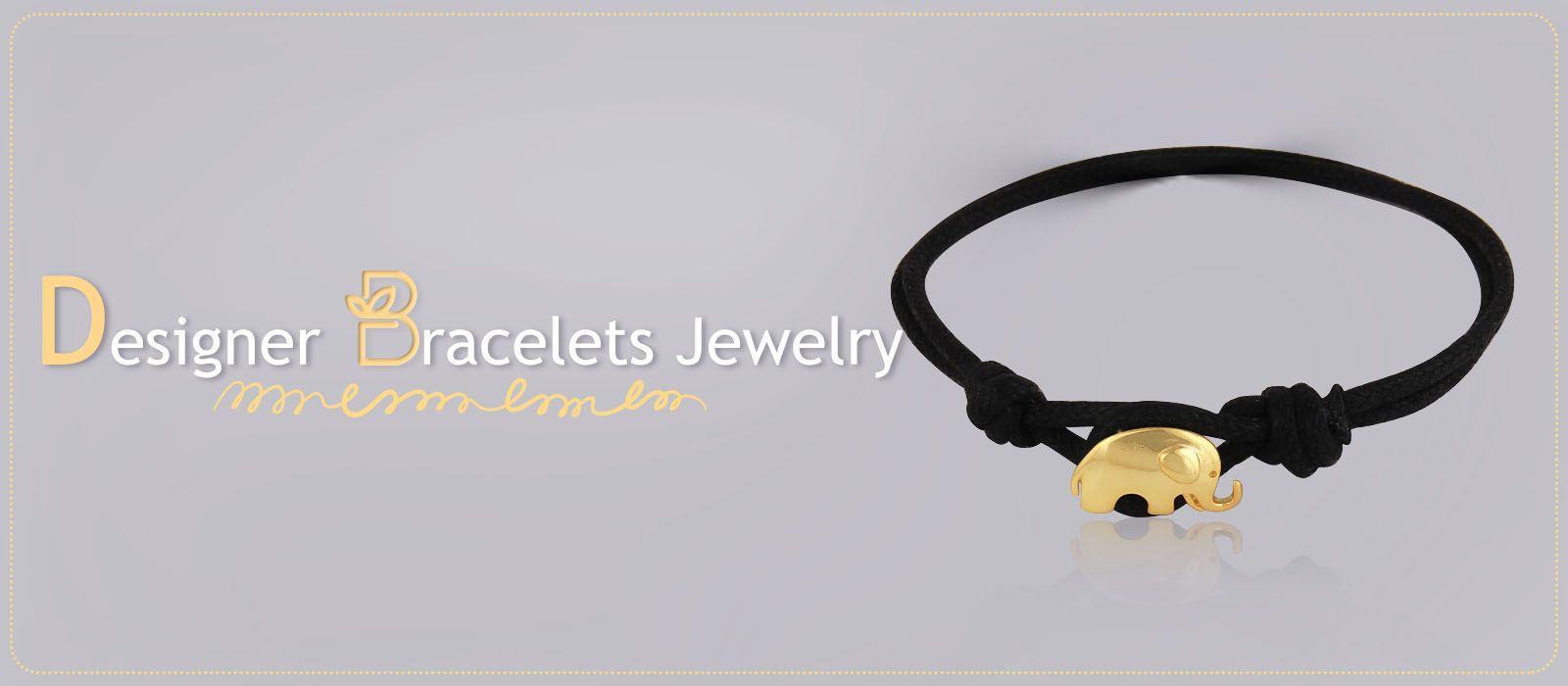 Designers Bracelets Jewelry