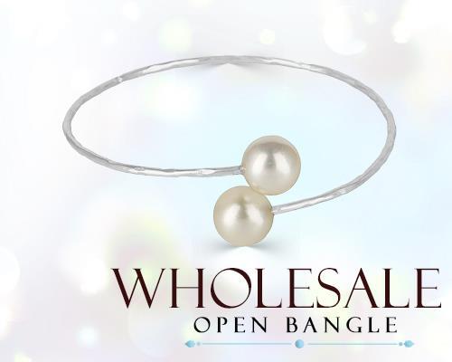 Wholesale Silver Opanable Bangles Maker