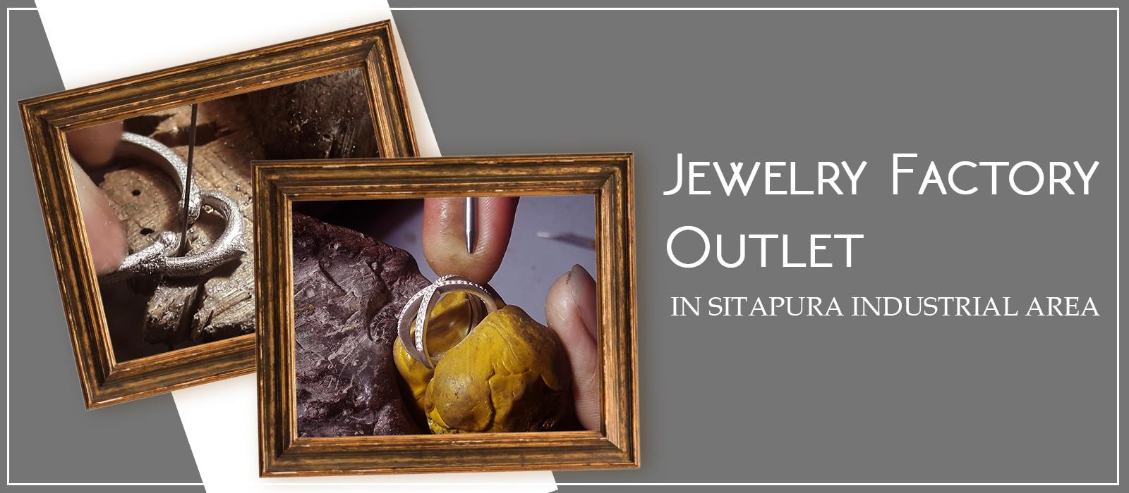 Jewelry Factory Outlet In Jaipur