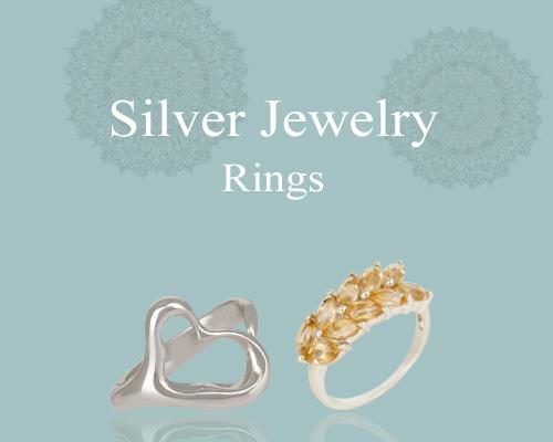 Sterling Silver Jewelry in Jaipur, Silver Jewelry exporters india, silver jewelry with diamond, silver jewelry with birthstone, genuine silver jewelry wholesale, solid silver jewelry manufacturer Jaipur