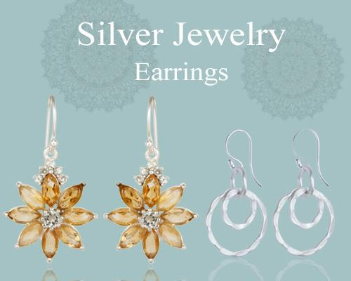 925 Silver Jewelry Manufacturers, 925 Silver Jewelry Earrings Supplier Jaipur, 925 Silver rings, 925 Silver necklaces, 925 silver pendants, 925 silver cuff bracelet manufacturer Jaipur, 925 Silver Bangle Wholesale supplier from jaipur