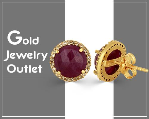 Gold Jewelry Outlet in Jaipur