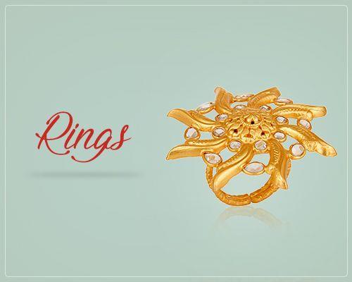 Rings Jewelry Store