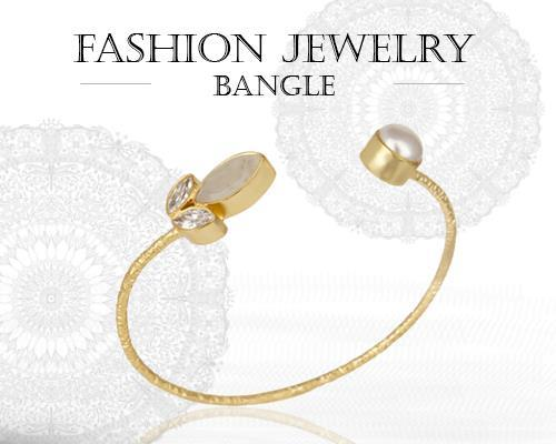 Wholesale Fashion Jewelry Bangles