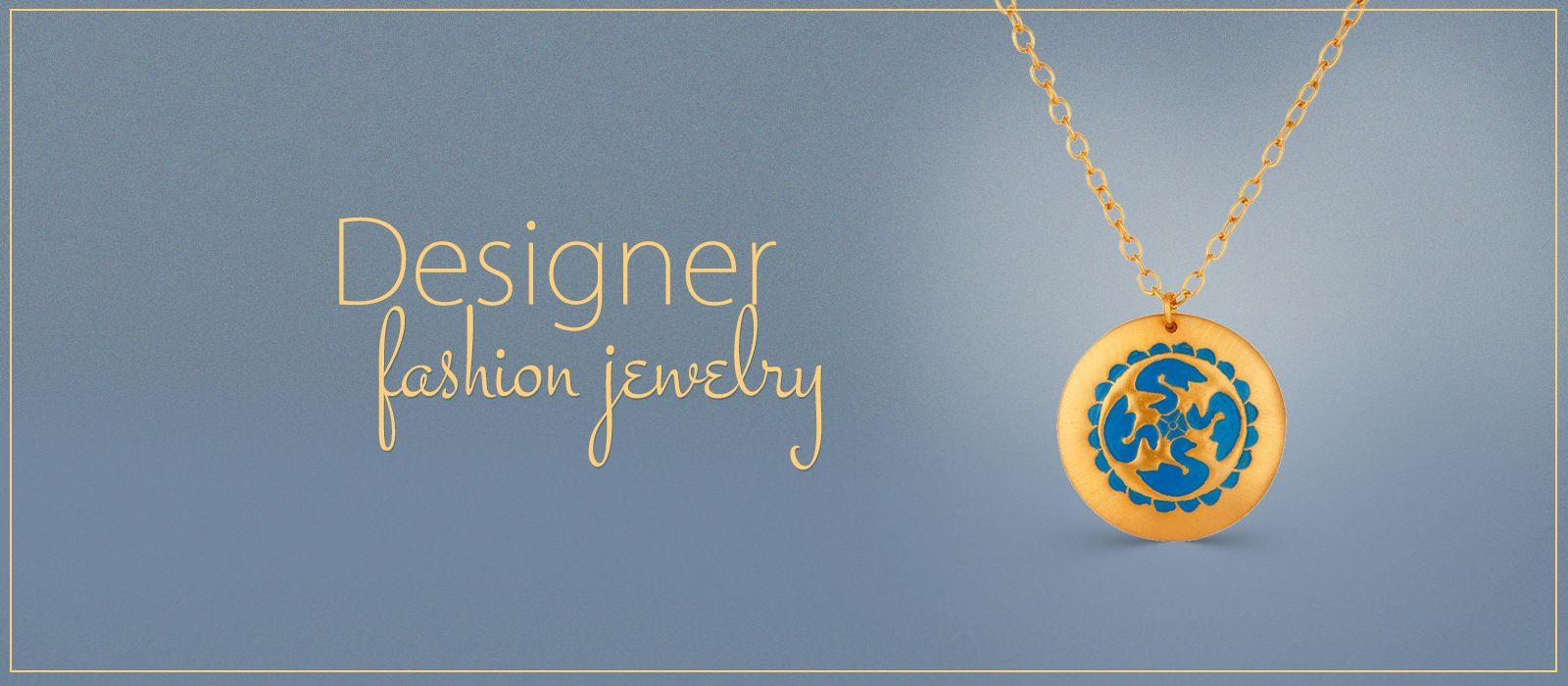 Fashion jewelry designers